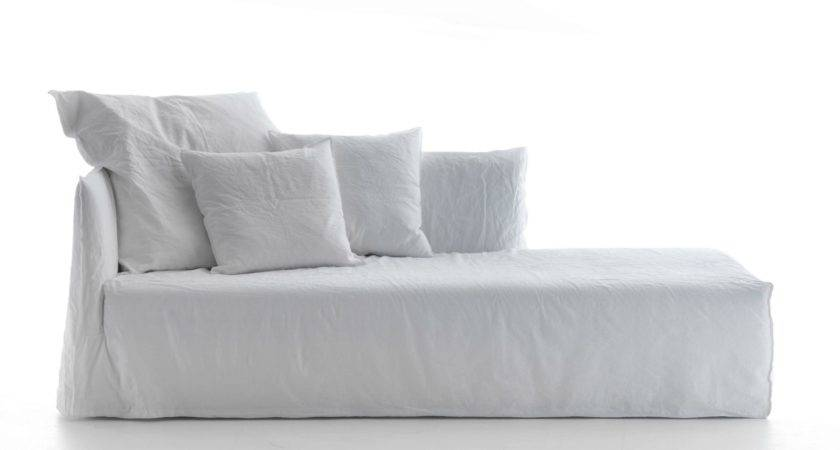 Day Bed Ghost Gervasoni Design Paola Navone