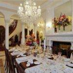 Decorate Formal Dining Room Beautiful Homes Design