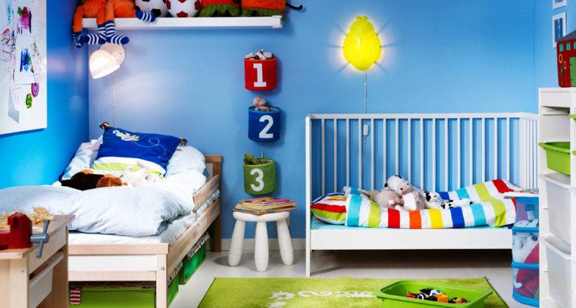 Decorate Safe Childish Kids Room Lovecozyhome