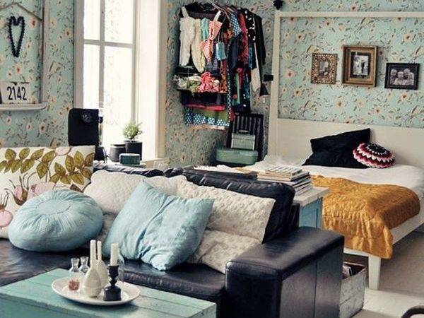 Decorate Studio Apartment