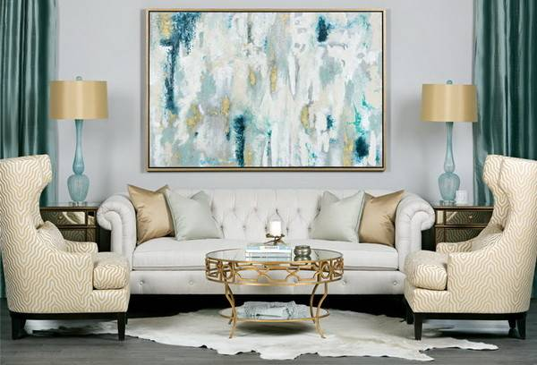Decorate Your Living Room Great Ideas High