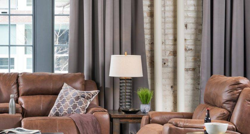 Decorating Brown Gray Pairing May