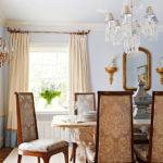 Decorating Formal Dining Room Hupehome