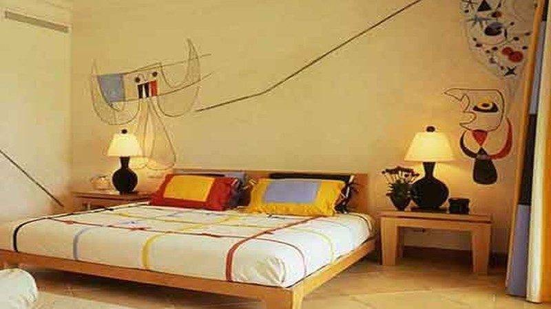 Decorating Ideas Bedrooms Cheap Best Master Bedroom