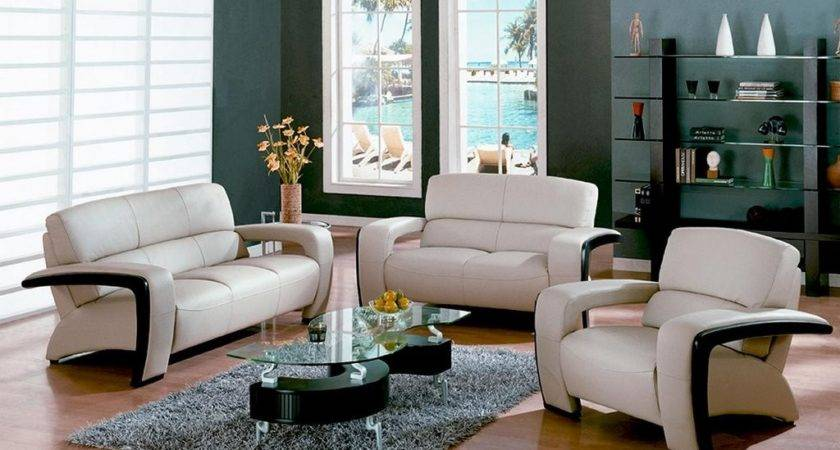 Decorating Ideas Rooms Leather Furniture