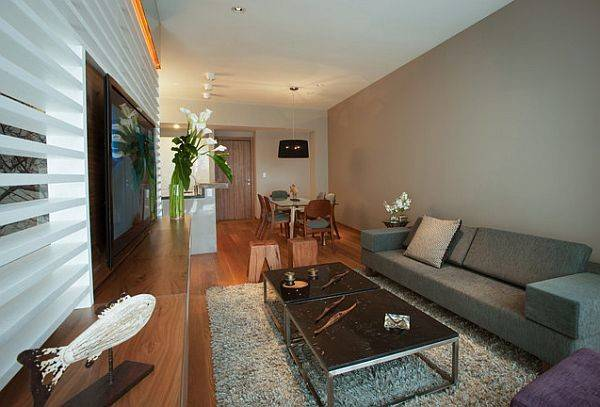 Decorating Ideas Small Apartments Inspirational