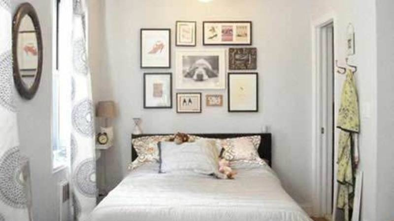 Decorating Ideas Small Rooms Kitchentoday
