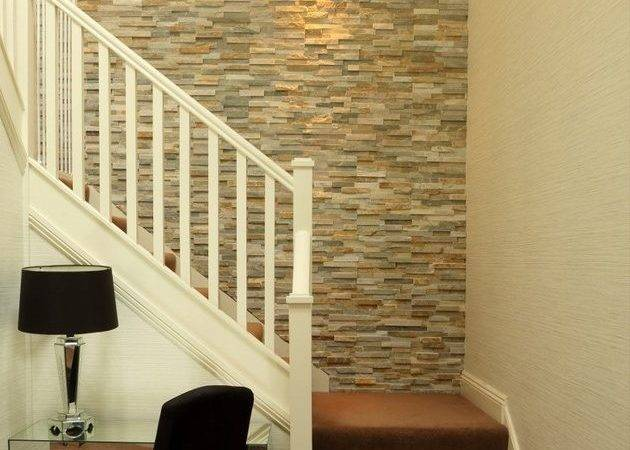 Decorating Ideas Staircase Walls
