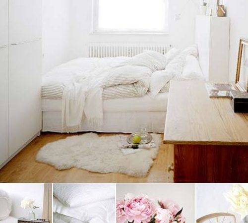 Decorating Small Bedroom Envy