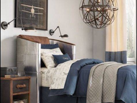 Decorating Theme Bedrooms Maries Manor Airplane Bed