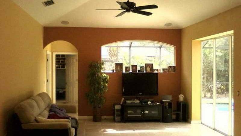 Decoration Earth Tone Paint Colors Popular Interior