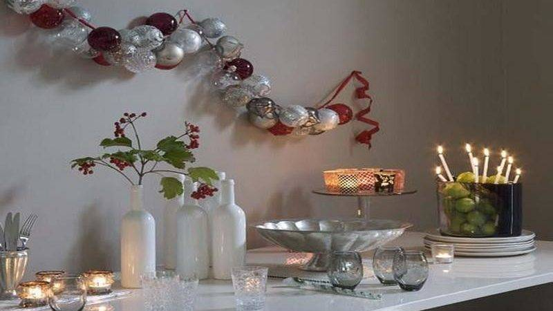 Decoration Easy Christmas Decorating Ideas Home