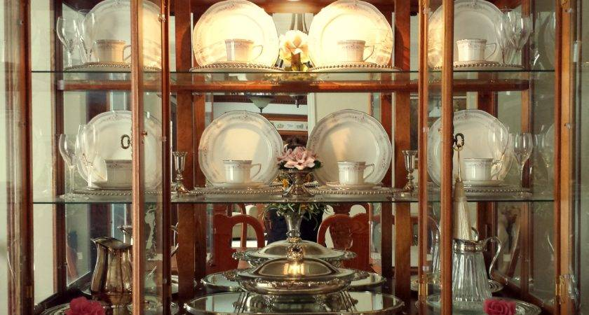 Decorative China Cabinet Replacement Glass Shelves