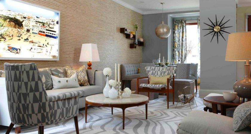 Design Tips Making Small Space Feel Large Hgtv
