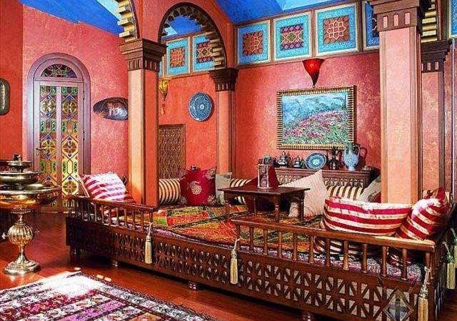 Desigrans Interior Style Contemporary Styling Mexican