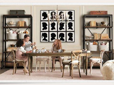 Diary Mod Housewife Restoration Hardware Baby