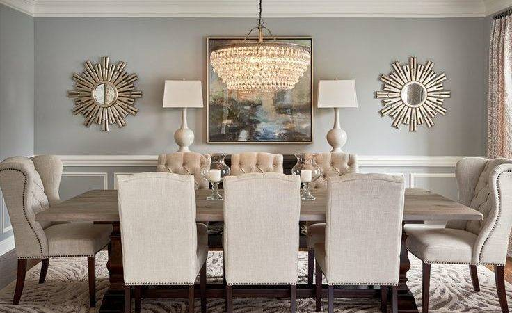 Dining Room Astonishing Formal Design Ideas