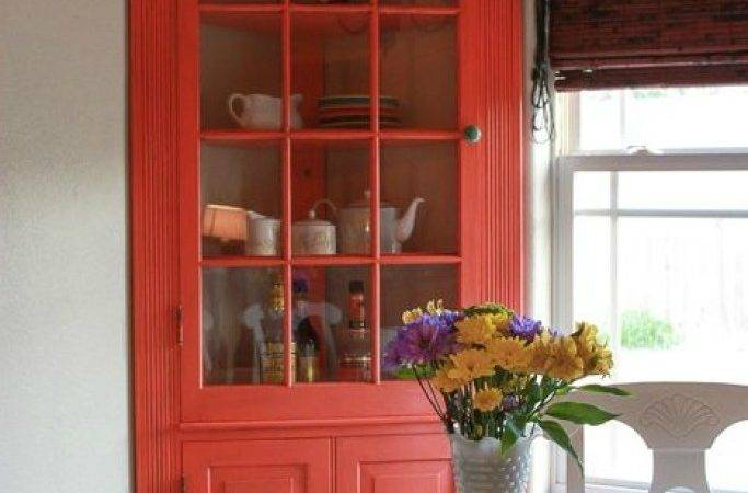Dining Room Corner Cabinet Cabinets Circle