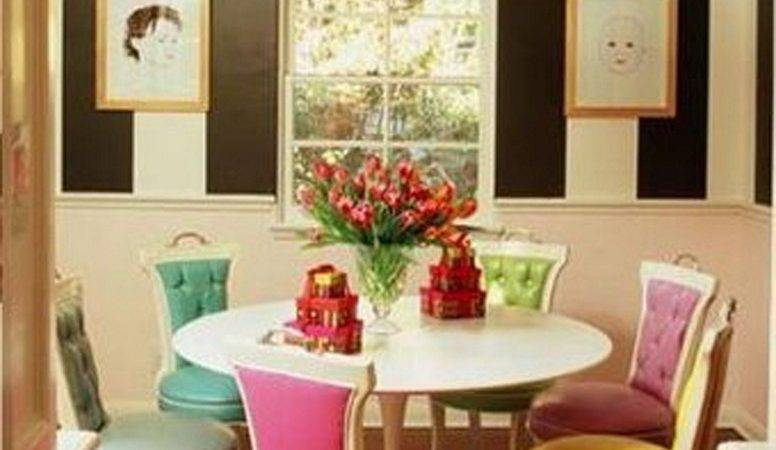 Dining Room Decor Ideas Small Modern One