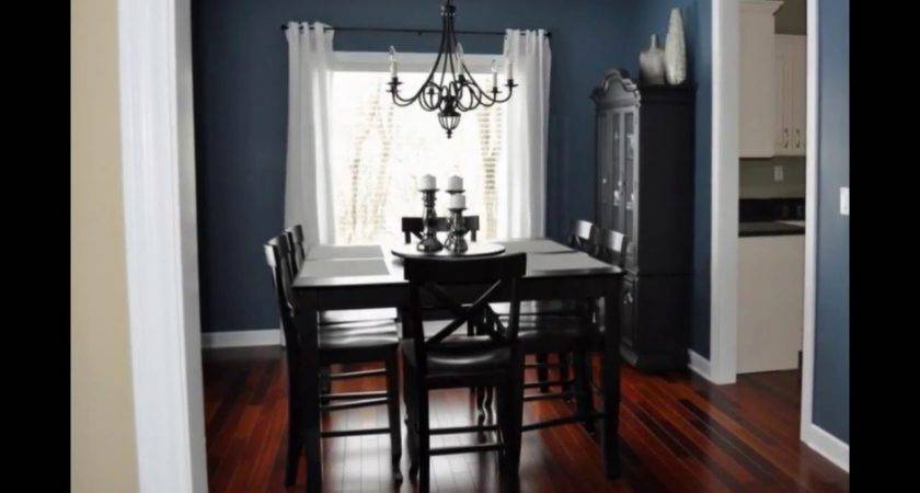Dining Room Decorating Ideas Small