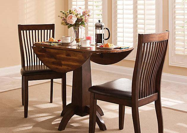 Dining Room Dilemma Small Space Solutions Raymour