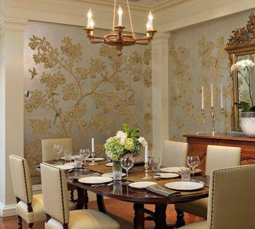 Dining Room Home Design Ideas Remodel