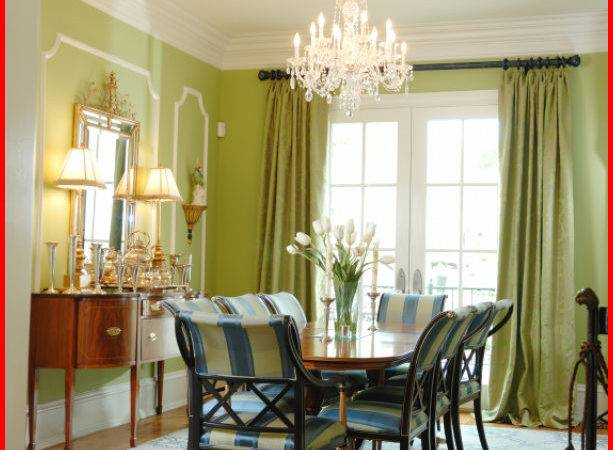 Dining Room Ideas Green Home Designs Decorating
