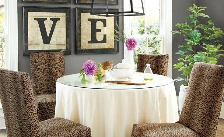 Dining Room Paint Colors Dark Furniture Mag
