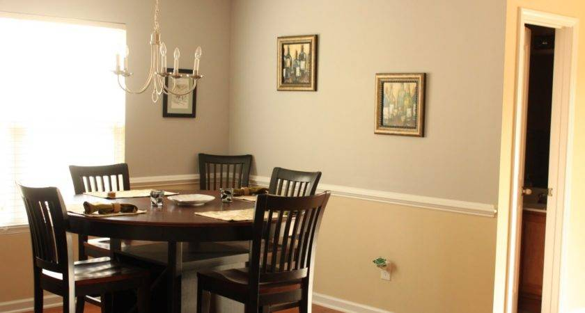 Dining Room Paint Colors Decor Ideas