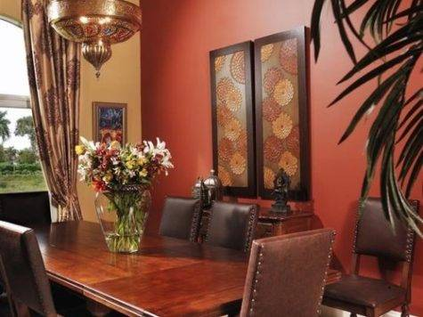 Dining Room Paint Colors Home Design Ideas