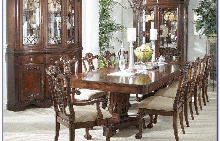 Dining Room Table China Hutch Home