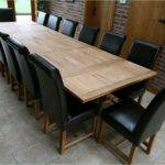Dining Room Table Seats Unique Tables