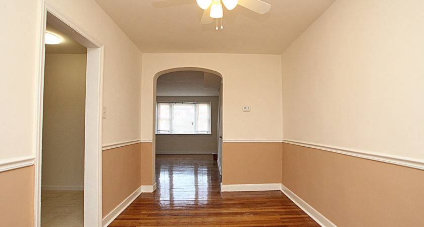 Dining Room Two Tone Paint Ideas Home Design