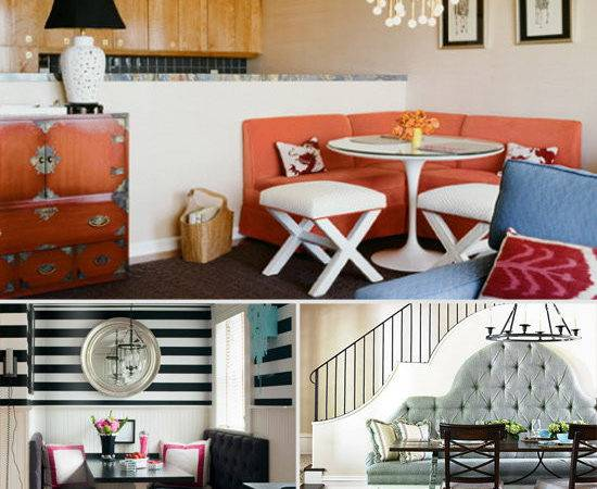 Dining Solutions Small Spaces Popsugar Home