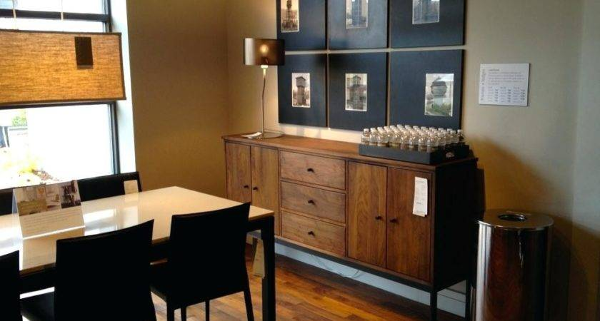 Dining Storage Cabinets Collection