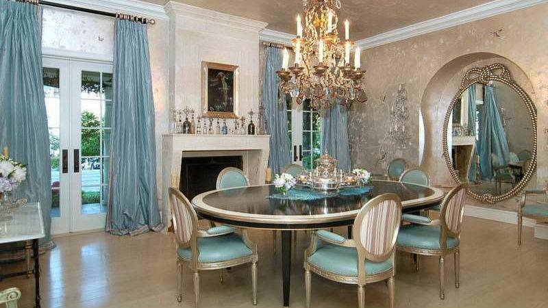 Dining Table Furniture Ideas Centerpieces