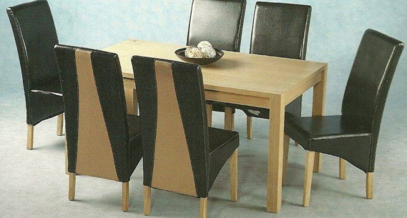 Dining Table Unique Sets