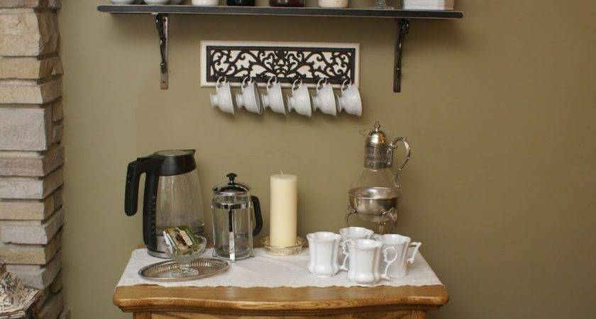 Divinely Gifted Coffee Bar