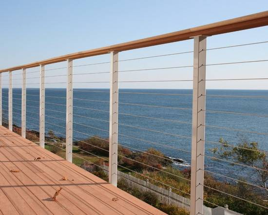 Diy Cable Railing Kits