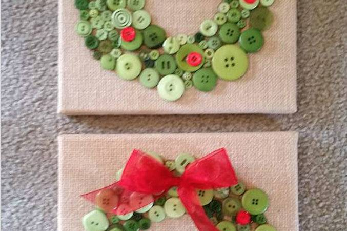 Diy Christmas Craft Ideas Little Your Day
