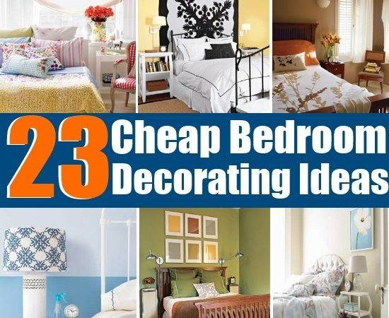 Diy Decorations Bedrooms Agreeable Property Interior