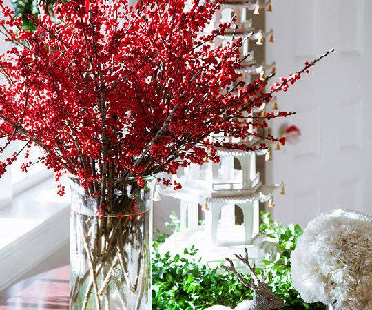 Diy Friday Easy Decorative Holiday Touches