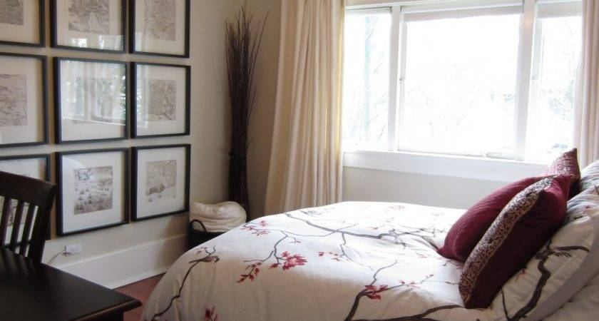 Diy Guest Bedroom Ideas Including Throughout