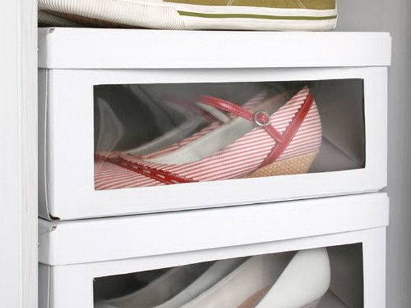 Diy Ideas Recycled Shoe Box Hative