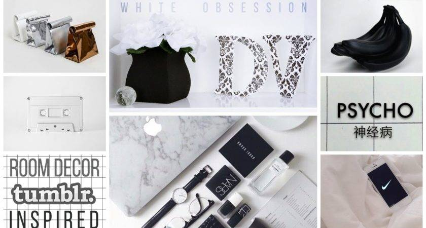 Diy Room Decor Tumblr Inspired Letters Daily Vintage