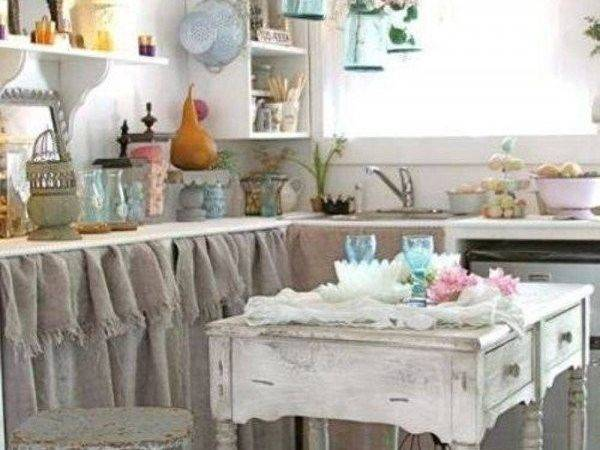 Diy Shabby Chic Dresser Garden Home Decorating Ideas