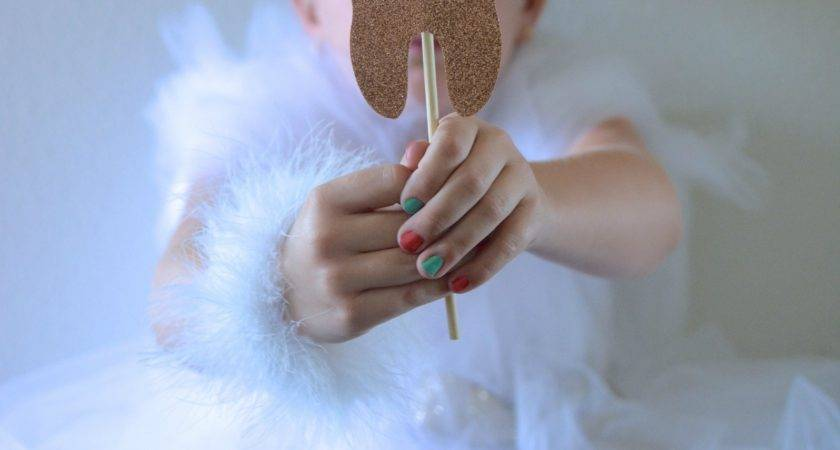Diy Tooth Fairy Costume Two Thirty Five Designs