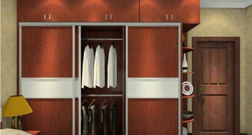Door Wardrobe Design