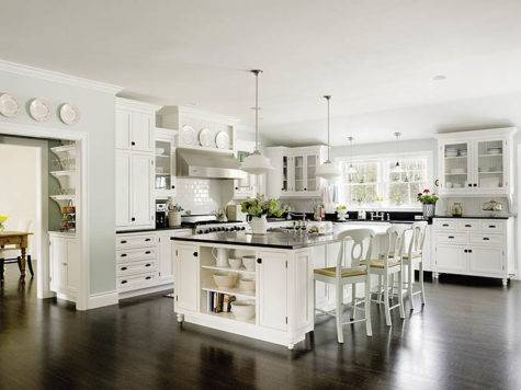 Dream House Trish Kitchen Inspiration