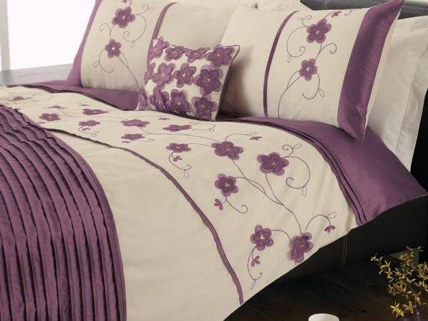 Dreams Drapes Macy Heather Bed Runner